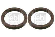 2x Camshaft Cam Oil Seal Front for FORD FOCUS 2.0 98-04 ST170 ALDA EDDC Febi