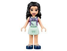 LEGO Friends minifigura portachiavi-Emma 853547 bilancio basato sui risultati