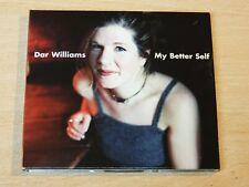 Dar Williams/My Better Self/2005 CD Album