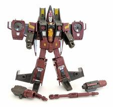 Transformers Henkei Classics Japanese G1 THRUST jet robot deluxe