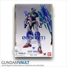 NEW METAL BUILD - 00 QAN [T] GNT-0000 [Bandai] US Seller