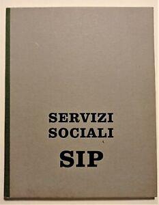 Servizi sociali SIP - ed. 1958
