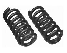 For Chevy C30 G30 GMC C3500 Front Constant Rate 1501 Coil Spring Set Moog # 6560