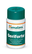 3x100tab Himalaya Herbal Geriforte tablets 300tab Long Expiry FS&P