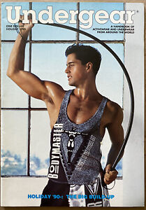 Undergear Catalog - Holiday 1990 - Gay Interest