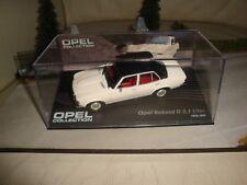 Ixo - Opel Rekord 2100 D / 2.1 Litres - FF6