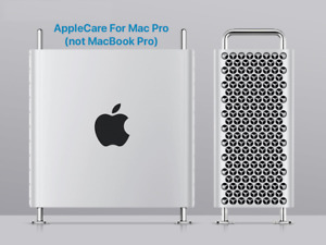 Apple Care for Mac Pro 2020