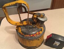 Vintage Protectoseal CO.  Chicago Safety Can Small 50ICE?