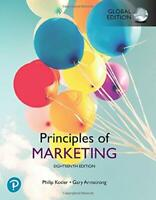 Principles of Marketing 18E Global Edtion by Philip Kotler Gary Armstrong 2020