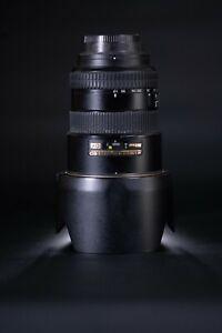 Nikon 17-55 f2.8 G ED DX lens