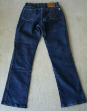 Ladies Draggin Motorcycle Jeans With Kevlar