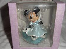 Tokyo DisneySea Dramatic DisneySea Minnie Mouse Figurine Disneyland Figure