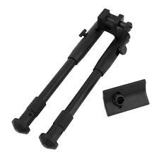 Hot venta bípode Para Rifle De Aire Airgun Airsoft Gun Shooter Picatinny Giratorio-Stud