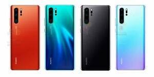 HUAWEI P30 PRO 128GB 256GB 512GB - Network Unlocked *All Colours Available*