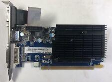 Sapphire Radeon HD 5450 1GB DDR3 PCI-E Graphics Card- 299-AE164-000SA