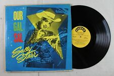 Sally Starr, Our Gal Sal, Clymax Records CR-LP-1001, Country Rock