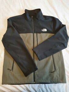 The North Face Mens Apex Bionic Jacket XL