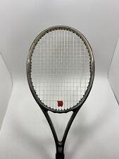 Wilson Pro Staff 5.9 si Stretch 95 tennis racquet 4 3/8 Good