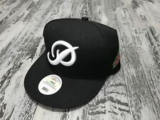 NEW Primitive Paul Rodriguez Promo Mountain Dew Black Embroidered Snapback Hat