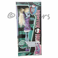 Abbey Bominable Monster High Dolls