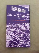 Deep Purple-escucha, aprender leer en, 6 CD Box Set. Deluxe Edition. EMI, 2002.