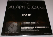 "The Alarm Clocks & Witnesses 2002 NEW Brains on Fire 12-01 Split 12"" EP PUNK OOP"