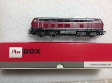 ROCO - Locomotiva diesel BR 215 con decoder digitale