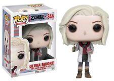 iZombie - Olivia Moore with Brains Pop! Vinyl Figure - FunKo