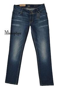 CLD COLORADO jeanswear Damen Jeans Hose Blau Skinny Neu Gr. 26-31