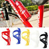 Polycarbonate Cage Bike Bicycle Drink Mount Cup Water Bottle Holder Cycling