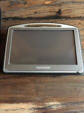 Tom Tom GO720 Mobile GPS With, Used, Works Great
