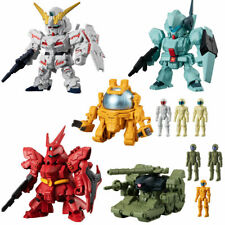Bandai Mobile Suit Gundam Micro Wars 4 10Pack BOX (CANDY TOY)