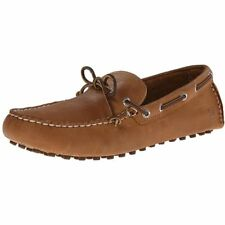 Sperry Top-Sider STS10624 Men's Hamilton Driver 1-Eye Shoes, Sahara, 8 M US