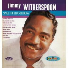 Jimmy Witherspoon - Sings the Blues Sessions [New CD] UK - Import