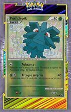 🌈Pomdepik Reverse - HS04:Indomptable - 63/90 - Carte Pokemon Neuve Française