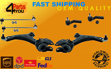VOLVO V60 XC70 II MK2 SET KIT LOWER SUSPENSION WISHBONE ARM BALL JOINT LINKS