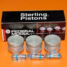 Federal Mogul Piston Set Fits Suzuki Carry Every 15 mm Pin F5A .50