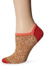 Sockwell Goodhew Womens Cashmerino Bamboo Guild Below Ankle Socks Ochre M/L