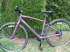 2021 Specialized Sirrus 1.0 Fitness/Hybrid Bike, size small, LOCAL PICKUP ONLY
