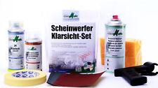 COLORMATIC Kunststoff Scheinwerfer Reparatur Klarsicht Set DC368370