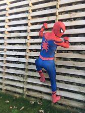 spiderman homecoming costume adult