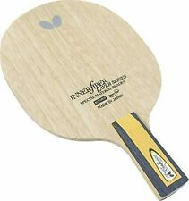 Butterfly Innerforce Layer ZLC CS Blade Table Tennis Blade - Chinese Penhol F/S