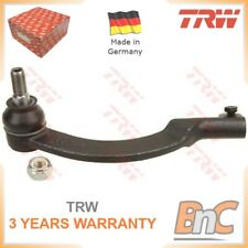 FRONT LEFT TIE ROD END OPEL RENAULT FOR NISSAN VAUXHALL TRW OEM 4852000QAH HD