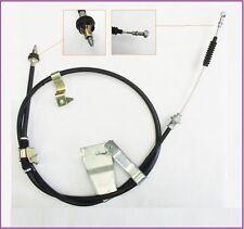 Isuzu D-max / Rodeo Pick Up 2.5 td/3.0 Td Traseros Lado Freno de estacionamiento Cable L/h 2003 +