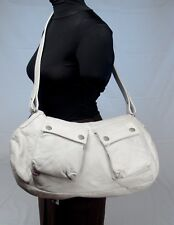 Authentic Belstaff Antique Ice Ariel Leather Purse Shoulder Bag NWT