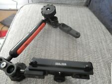 Sea and sea..Strobe, arm and bracket ,, Nice clean condition £35.FREE POST UK