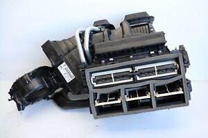 Porsche Boxster 981 2013 HVAC Heater Evaporator Core Box Assembly RHD J142