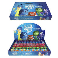 NEW Disney Inside Out Self Ink Stamps Birthday Party Favors Bag Filler Supplies~