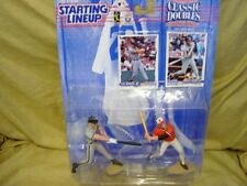 CAL RIPKIN JR/BROOKS ROBINSON/STARTING LINEUP CLASSIC DOUBLES 1997 EDITION/NRFB