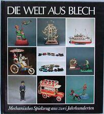 Die Welt aus Blech - Mechanisches Spielzeug aus zwei Jahrhunderten Märklin Bing